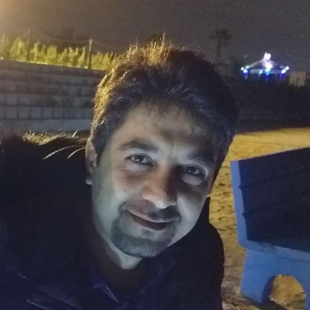 عباس مولوی